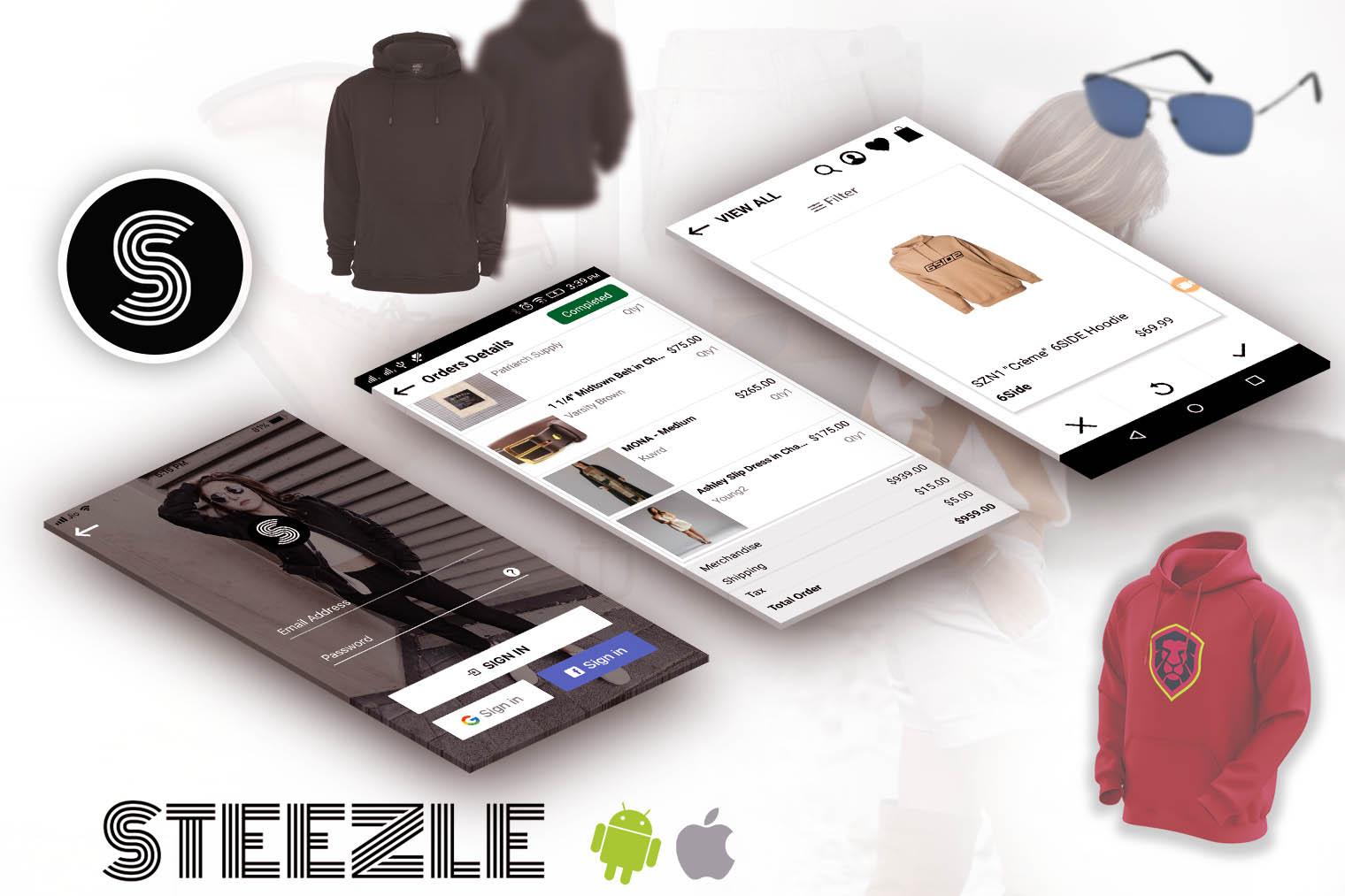 Steezle