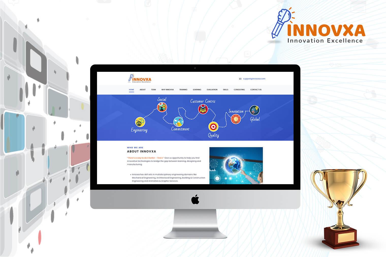 INNOVXA Innovatio Excellence