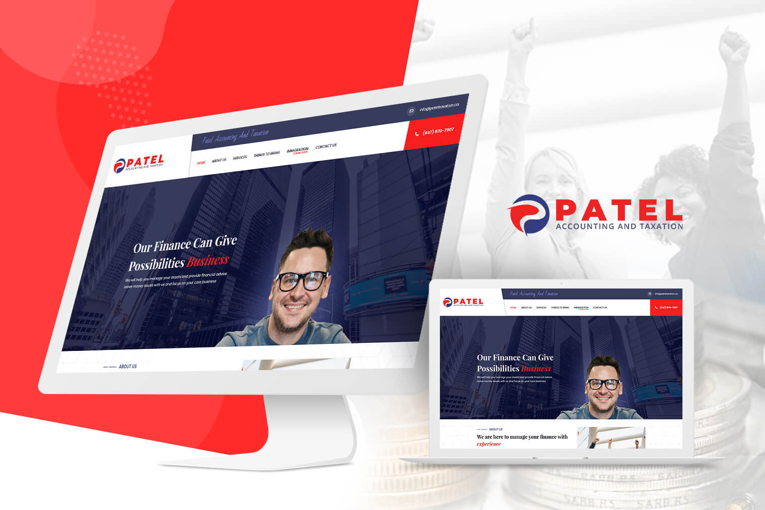 Patel Accounting And Taxation