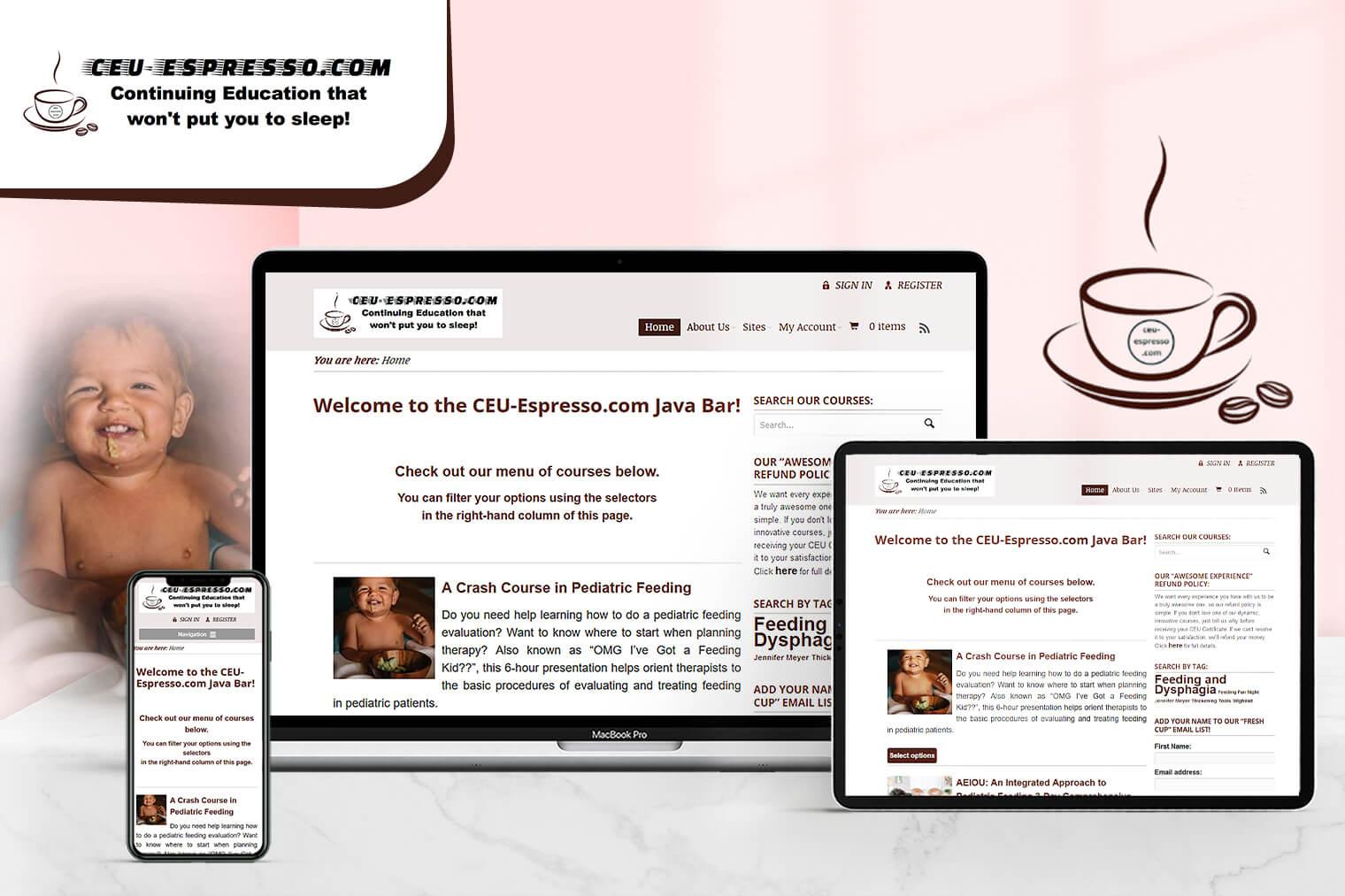 CEU-Espresso