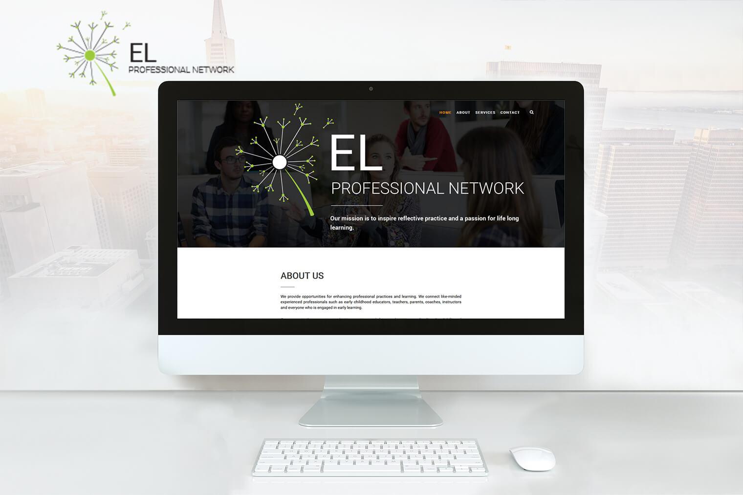 El Professional Network