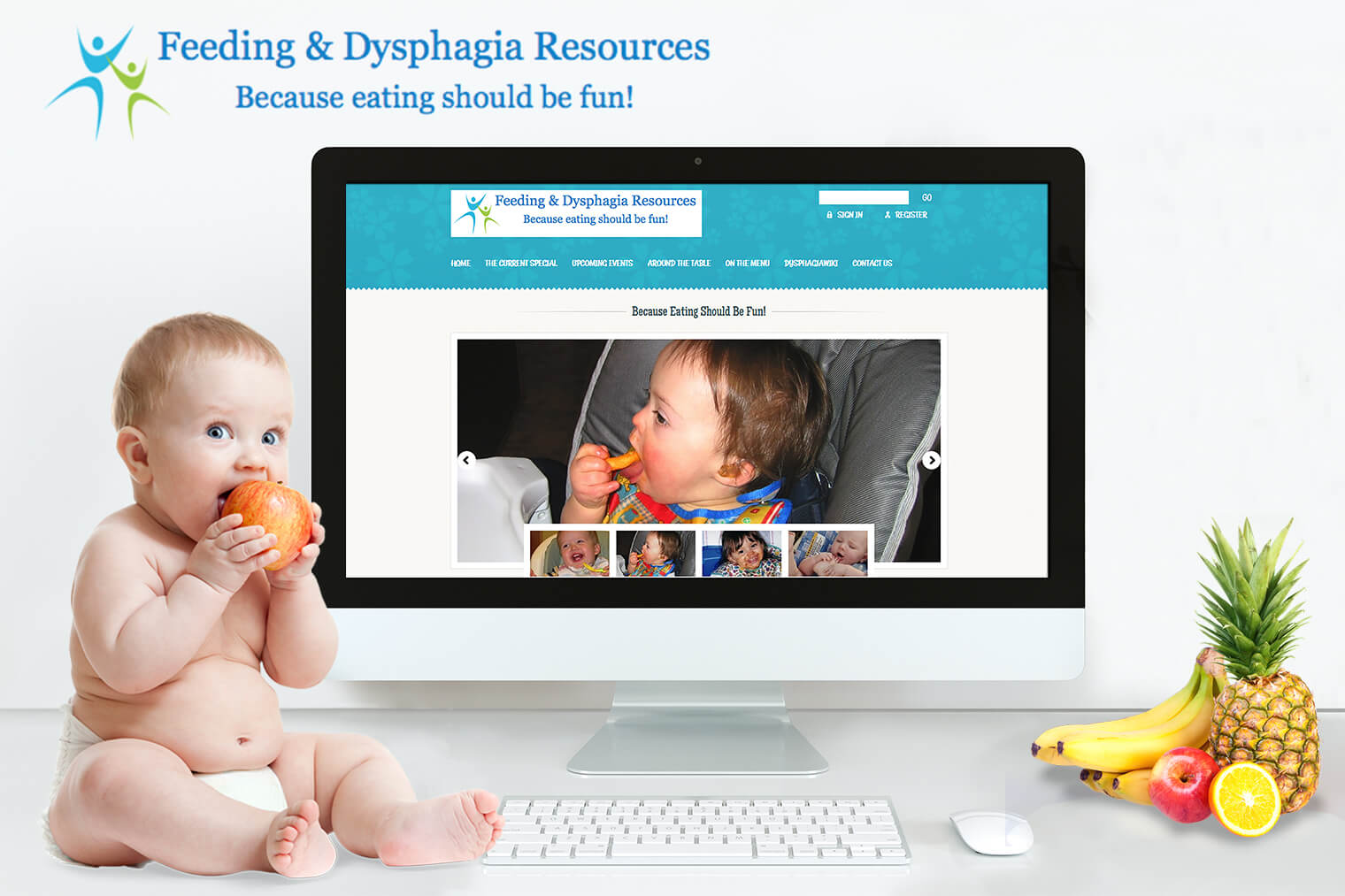 Feeding and Dysphagia Resources
